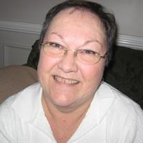 Susan Rochester Davis