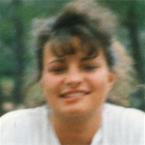 Lisa Mechelle Campbell Brimm
