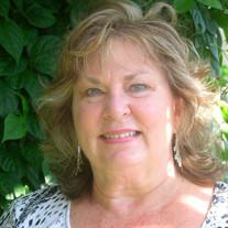 Judith Lee Clark