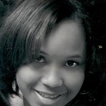 Miss Shinequia Anderson