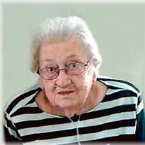 Shirley Ann Ladd