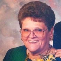 Helen M. Ferree