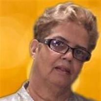 Constance D. Cross