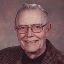 Donald William Dobler