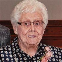 Lila Mae Nebel