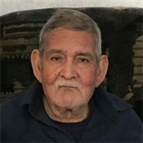 Mr. Jose Carvajal