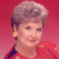 Mrs. Gloria  Forsythe Jones