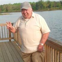 Larry Glenn Dodson