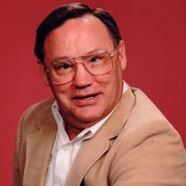 Patrick Joseph Lafferty