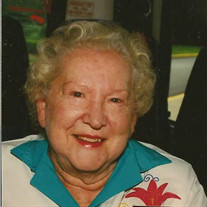 Mary M. Allen