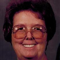 Stella Kirkpatrick