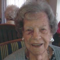 Mrs.  Dorothy C.  Betts