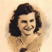 Mrs. Pauline Elizabeth Rhodes