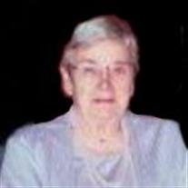 Elizabeth I. Possner