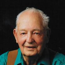 Edward R. Van Valkenburg