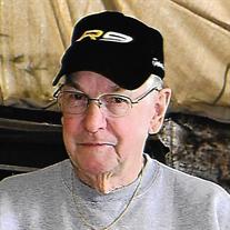 Charles A. Green
