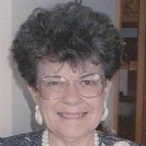Frances M. Brown