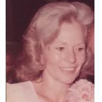 Wanda  J. White