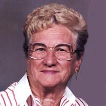 Helen Lucile Roederer
