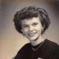 Mrs. Katheryne Ann Hall