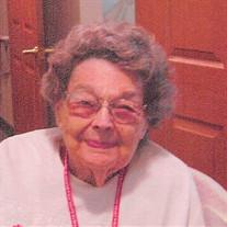 Doris June Brinker