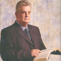 Rev. Bobby Couch