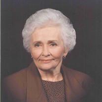 Joann Beverly Smith