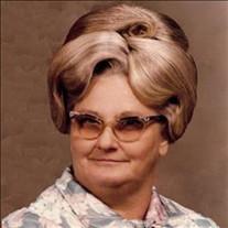 Evelyn C. Beckham
