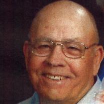 Charley M.  Pryor