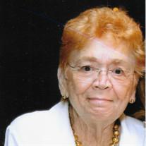 Maxine T. Rhodes