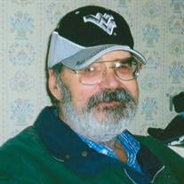 Charles Allen Stewart