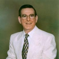 "Mr. James C. ""JC"" Tinman, Sr."