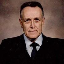 Harold Lee Luick