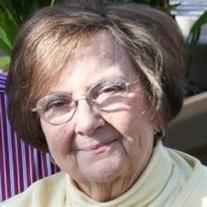 Mary Theresa Newman