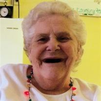 Wanda F. Lancaster