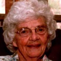 Mrs. Hope Yvonne Bell