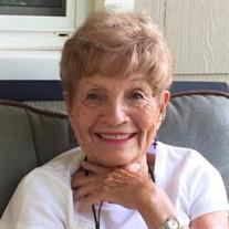 Judith Davis Margetts
