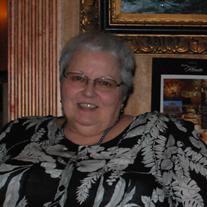 Audrey Fay Wulff