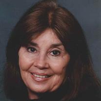 Mrs. JoAnne Cox Foster