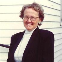 Margaret Deatherage Elam