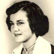 Mrs. Maxine Hamilton