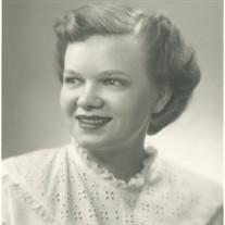 Dora Harriet Birkeland