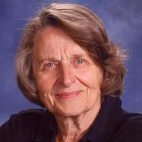 Donna M Erickson
