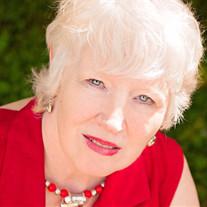Lynette Claudia Myers