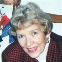 Barbara Jean Turner