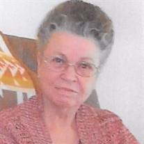 Delois Gill Hutchinson