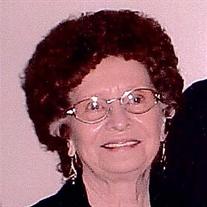 Mary Lou Sinauskas
