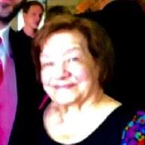 Jacqueline Shaffer Obituary - Visitation & Funeral Information