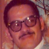 Mr. Frank M. Gratacos, Sr.