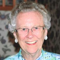 Doreen M. Cover